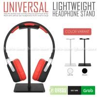 Godric Universal Gantungan Hanger Headset Holder / Headphone Stand