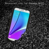 WATERPROOF REDPEPPER Samsung Galaxy Note 3 4 5 case anti air T3009