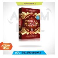 Buku Minhajul Muslim / Konsep hidup ideal dalam Islam