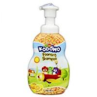 Kodomo Shampoo BOTOL Orange 180ML