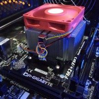 PC Gaming AMD Kaveri A10 7850K With R7 Grapich Berkualitas