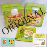 MONTALIN ORIGINAL-obat asam urat, pegelinu dan reumatik
