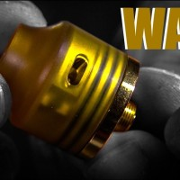 Atomizer Wasp Nano RDA 22m | Ultem | Authentic by oumier
