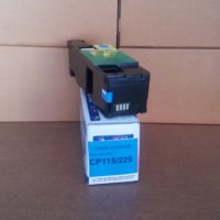 Toner Compatible Fuji Xerox CP115 CP225 CM115 CM225 Cyan