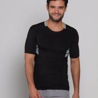 Zcoland Fast Dry Sport Kaos Olahraga Pria [Z1K002]