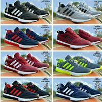 sepatu adidas zoom running vietnam adidas terbaru sneakers olahraga