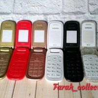 Casing fullset full set body Samsung e1272 GT-E1272