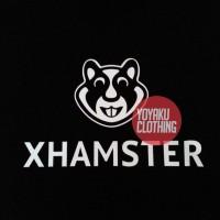 Kaos xHamster -versi kaos gelap-
