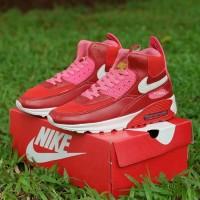 Sepatu Nike Air Max High 90, Sepatu Zumba Nike