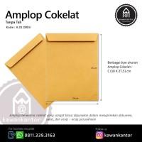 AMPLOP COKLAT SEMAR SAMSON C SURABAYA