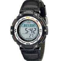 Casio SGW 100B-3V Twin Sensor - Kompas Thermo Like Protrek
