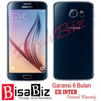 Samsung Galaxy S6 32Gb 1SIM Bukan Refurbished