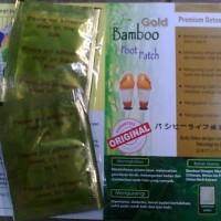 Koyo BAMBOO/Premium Foot Patch ORIGINAL