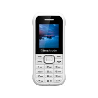 Brandcode B17C Dual SIM Card - Putih