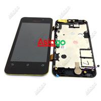 Jual LCD ASUS A400+TOUCHSCREEN +FRAME ORIGINAL (ZENFONE 4) Murah