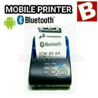 Bluetooth Printer 58mm Cafe Pawoon Olsera PPOB Paytren Kasir Toko