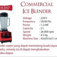 Fomac ICH-DS7 - Heavy Duty Blender