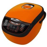 Rice Cooker / Magic Com Yongma YMC 116 ukuran 2.0 liter 6 in 1 Digital
