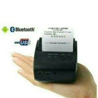 Printer Bluetooth 5802 Paytren Pawoon Android iOs