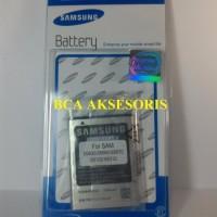 Harga barang kekinian battery baterai samsung galaxy ace 1 s5830 | Pembandingharga.com