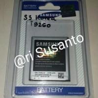 Harga best seller baterai samsung galaxy s3 korea i9260 kualitas | Pembandingharga.com