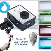 TMC Aluminium Side Frame Case for Xiaomi Yi Action Came Berkualitas