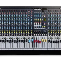 Mixer 32 Channel Allen&heath GL2400 32