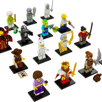 Sayang anak LEGO 71008 - LEGO Minifigures Series 13 Com Limited
