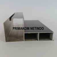 Frame Aluminium 9045B Outdoor Running Text Videotron LED Display