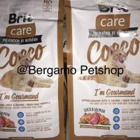 Produk Brand PROMO Brit Care Coco Grainfree