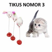 Harga BEST Mainan Kucing Mainan Hewan Aksesoris Hewan Pet Accesories | WIKIPRICE INDONESIA