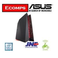 ASUS ROG PC G20CI-CNID-ID011T| Ci7/16GB/1TB +128SSD/W10/GTX1060 6GB