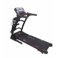 TOTAL FITNES TL633 Treadmill ELEKTRIK 3 Fungsi 2HP SPT AIBI KETTLER