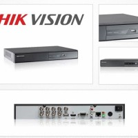 (Dijamin) 8 chanell +dvr hikvision turbo HD 7200 ds