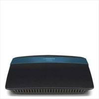 (Diskon) LINKSYS EA2700 : N600 DUAL-BAND SMART WI-FI ROUTER