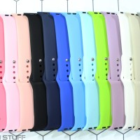 Apple Watch Sport Band 42mm dan 38mm New Colours