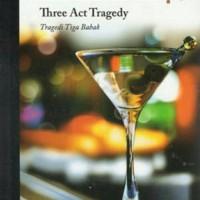 ebook novel Agatha Christie bahasa indonesia Tragedi Tiga Babak