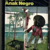 ebook novel Agatha Christie bahasa indonesia Sepuluh Anak Negro