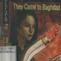 ebook novel Agatha Christie bahasa indonesia Mereka Datang ke Baghdad