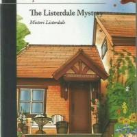 ebook novel Agatha Christie bahasa indonesia Misteri Listerdale