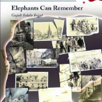 ebook novel Agatha Christie bahasa indonesia Gajah Selalu Ingat
