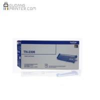 Toner Original Brother TN-2306 (HL-2360DN, HL-2365DW,DCP-L2540DW, DLL)