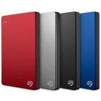 Hardisk eksternal Seagate Backup Plus Slim 5tb, 5 tb