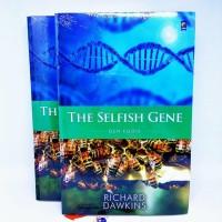 The Selfish Gene : Gen Egois -Richard Dawkins-