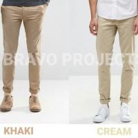 Jual Celana Chino Premium | Celana Panjang Pria ( BEST SELLER) Murah