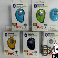 Tomsis Bluetooth / Tombol Eksis