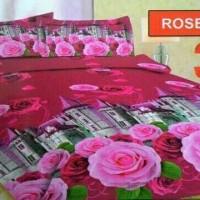 SPREI BONITA ROSE PALACE 180X200 T3010