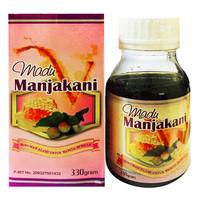 harga Madu Manjakani - 380 Ml Tokopedia.com
