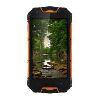 BrandCode B6S - 4GB - Orange