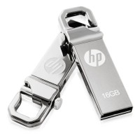 FLASHDISK HP 16GB / FLASH DISK HP 16 GB / USB FLASH DRIVE / MEMORY USB